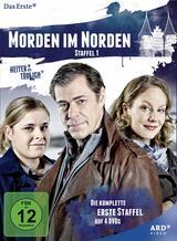 Heiter bis tödlich - Morden im Norden - Poster