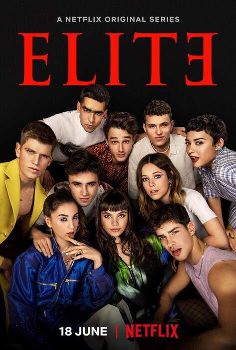 Elite, Elite - Staffel 4