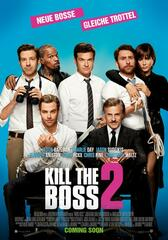 Kill the Boss 2