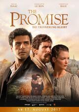 The Promise - Die Erinnerung bleibt - Poster