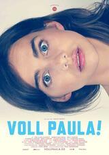 Voll Paula! - Poster