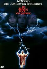Die Hexen von Eastwick Poster