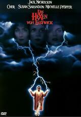 Die Hexen von Eastwick - Poster