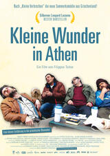 Kleine Wunder in Athen - Poster