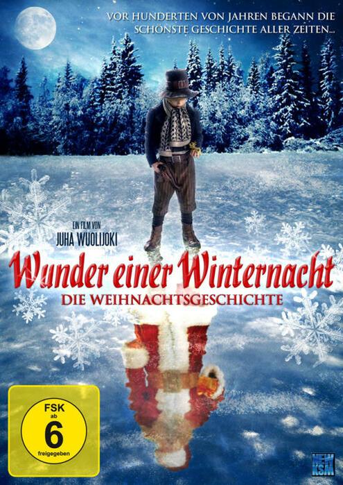 Wunder Einer Winternacht Die Weihnachtsgeschichte Stream