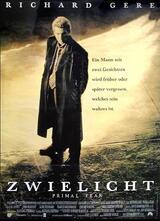 Zwielicht - Poster