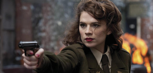 Marvel Agent Carter Staffel 3