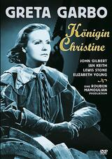 Königin Christine - Poster