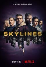 Skylines - Staffel 1 - Poster