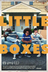 Little Boxes - Poster