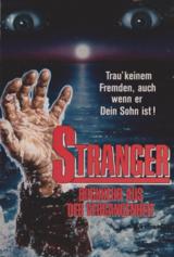 Stranger - Rückkehr aus der Vergangenheit - Poster