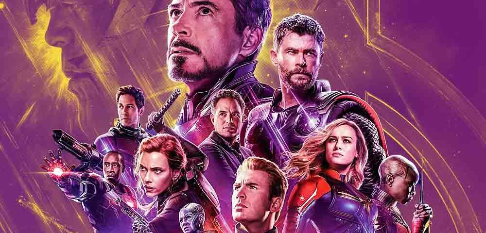 Von Iron Man bis Avengers 4: Hier könnt ihr die Marvel-Filme streamen