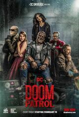 Doom Patrol - Poster
