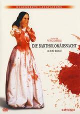 Die Bartholomäusnacht - Poster