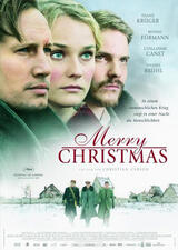 Merry Christmas - Poster