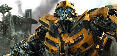 Bumblebee in Transformers 3