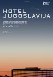 Hotel Jugoslavija Poster