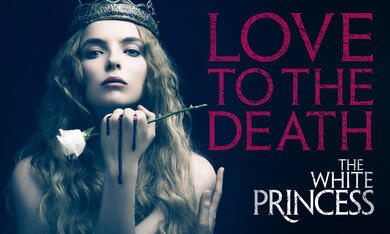 The White Princess, The White Princess Staffel 1 - Bild 5