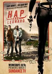 Hap and Leonard