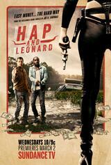 Hap and Leonard - Poster
