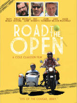 Road to the Open - Poster