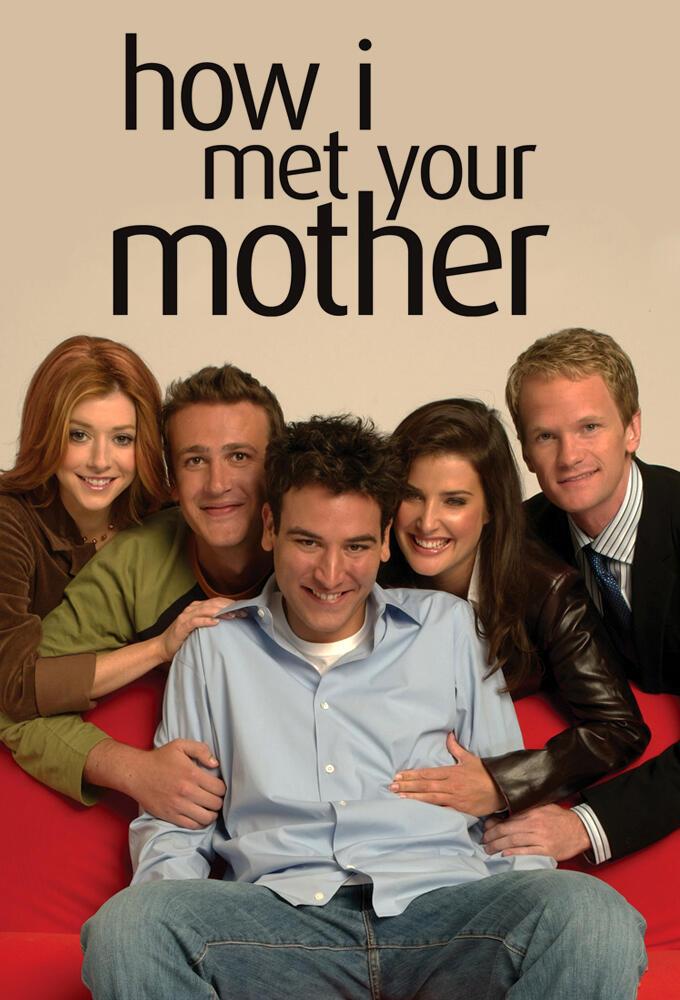 How I Met Your Mother Online Schauen