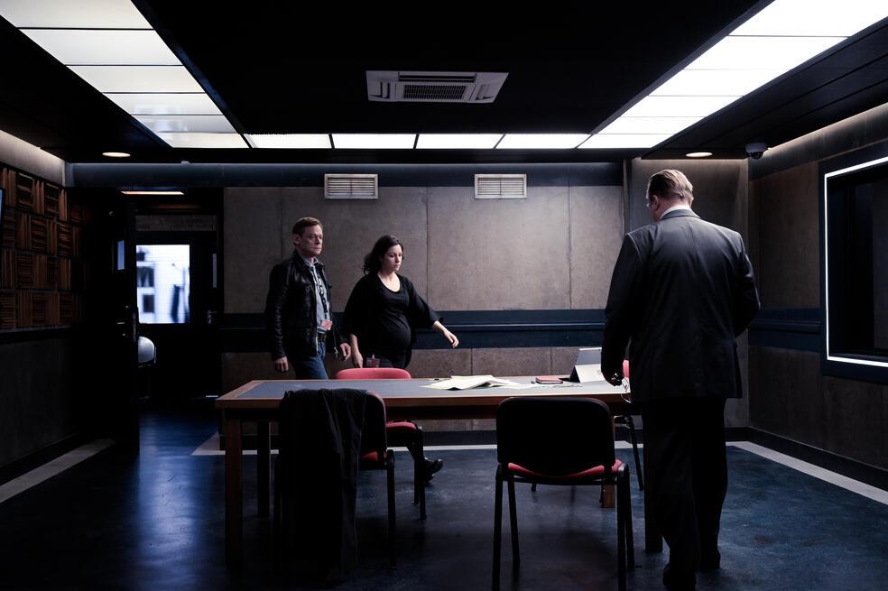 Criminal DE, Criminal DE - Staffel 1