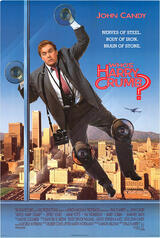 Wer ist Harry Crumb? - Poster