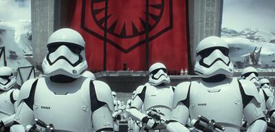 Sie hören wohl immer noch gern den Imperial March