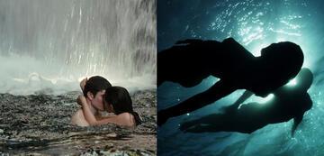 Wasser als romantischer Katalysator in Twilight 4 und Fifty Shades 3