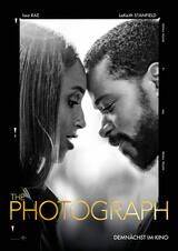 The Photograph - Poster