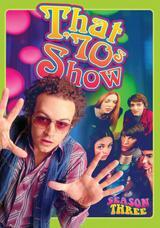 Die wilden Siebziger - Staffel 3 - Poster