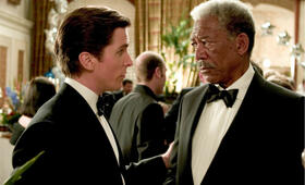 Batman Begins mit Christian Bale und Morgan Freeman - Bild 98