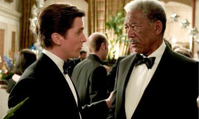 Batman Begins mit Christian Bale und Morgan Freeman - Bild 2