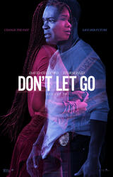 Don't Let Go - Poster