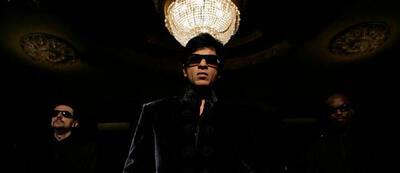 Shahrukh Khan in Don - Das Spiel beginnt
