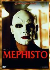 Mephisto - Poster