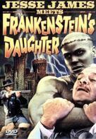 Jesse James meets Frankenstein