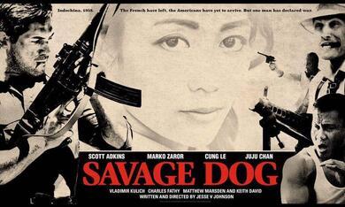 Savage Dog mit Scott Adkins - Bild 12