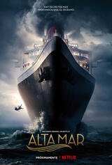 High Seas - Staffel 1 - Poster