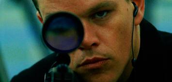 Bild zu:  Die Bourne Verschwörung