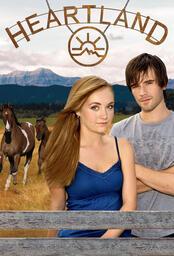 Heartland - Paradies für Pferde - Poster