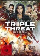 Triple Threat - Poster