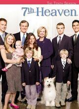 Eine himmlische Familie - Staffel 10 - Poster