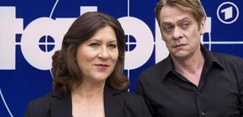 Bild zu:  Tatort - Die schöne Mona ist tot