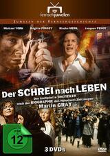 Der Schrei nach Leben - Poster