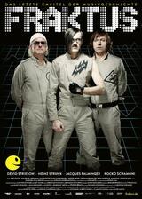 Fraktus - Poster