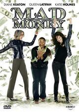 Mad Money - Poster