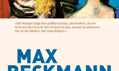 Max Beckmann - Departure - Bild 12