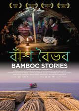 Bamboo Stories - Poster